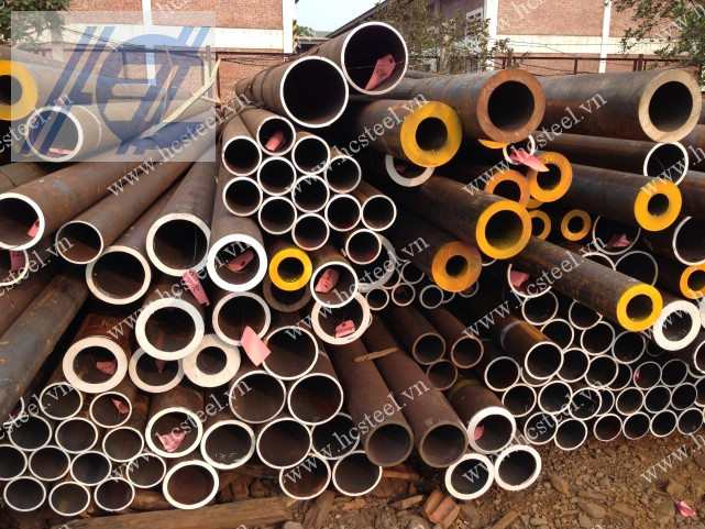 Mỹ áp thuế chống bán phá giá ống thép dẫn dầu Việt Nam