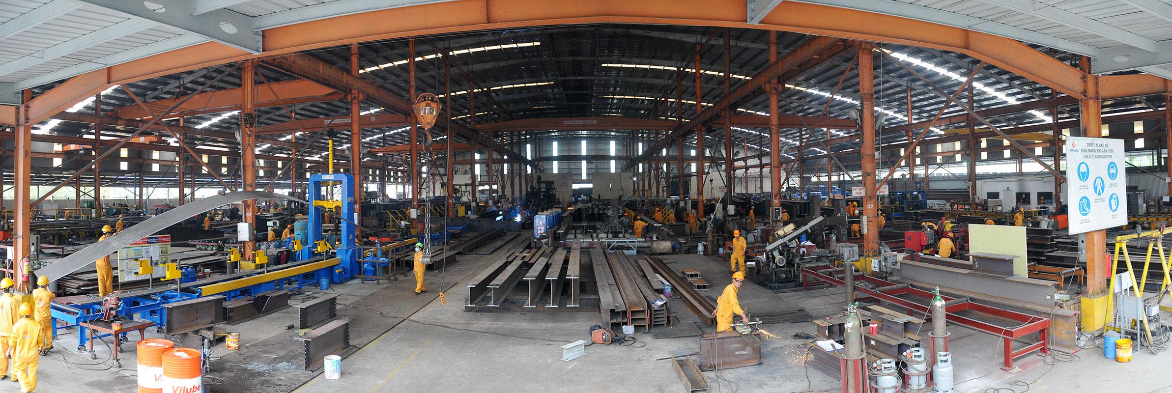 Giá thép, quặng sắt kỳ hạn tại Trung Quốc tăng