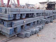 Trung Quốc bất ngờ nhập lượng lớn phôi thép của Việt Nam, mức tăng 763%