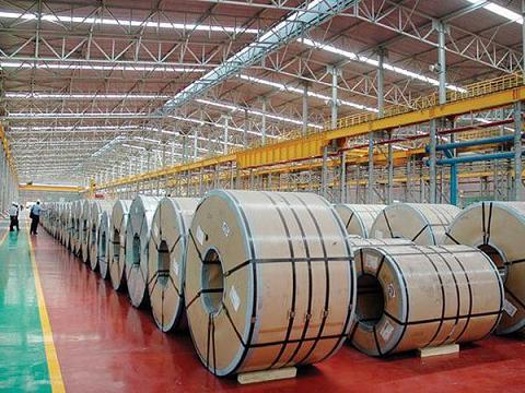 Thái Lan chấm dứt áp thuế tự vệ thép tấm không hợp kim cán nóng dạng cuộn và không cuộn