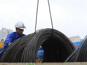 Posco xem xét việc nhập khẩu thép dài từ công ty con ở Việt Nam